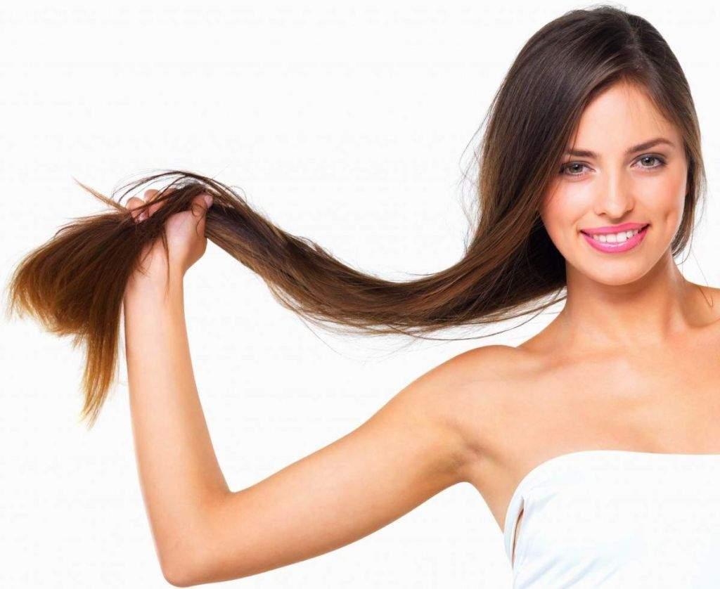 cabelo forte detox