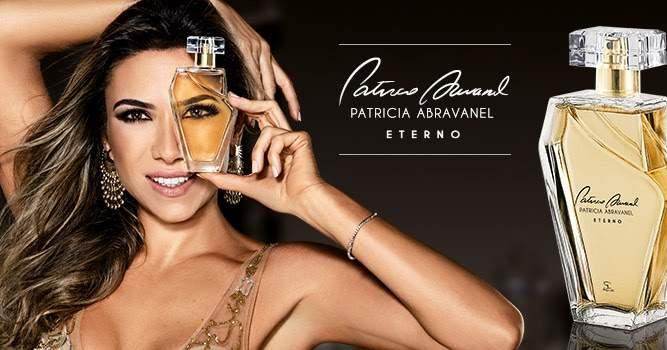 perfume eterno