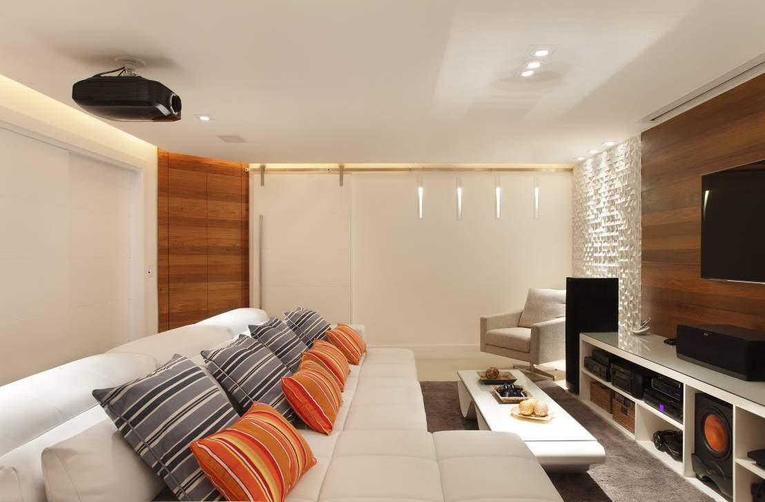 Imagens Para Sala De Tv ~ Por se tratar de um ambiente muito frequentado e usado por muito tempo