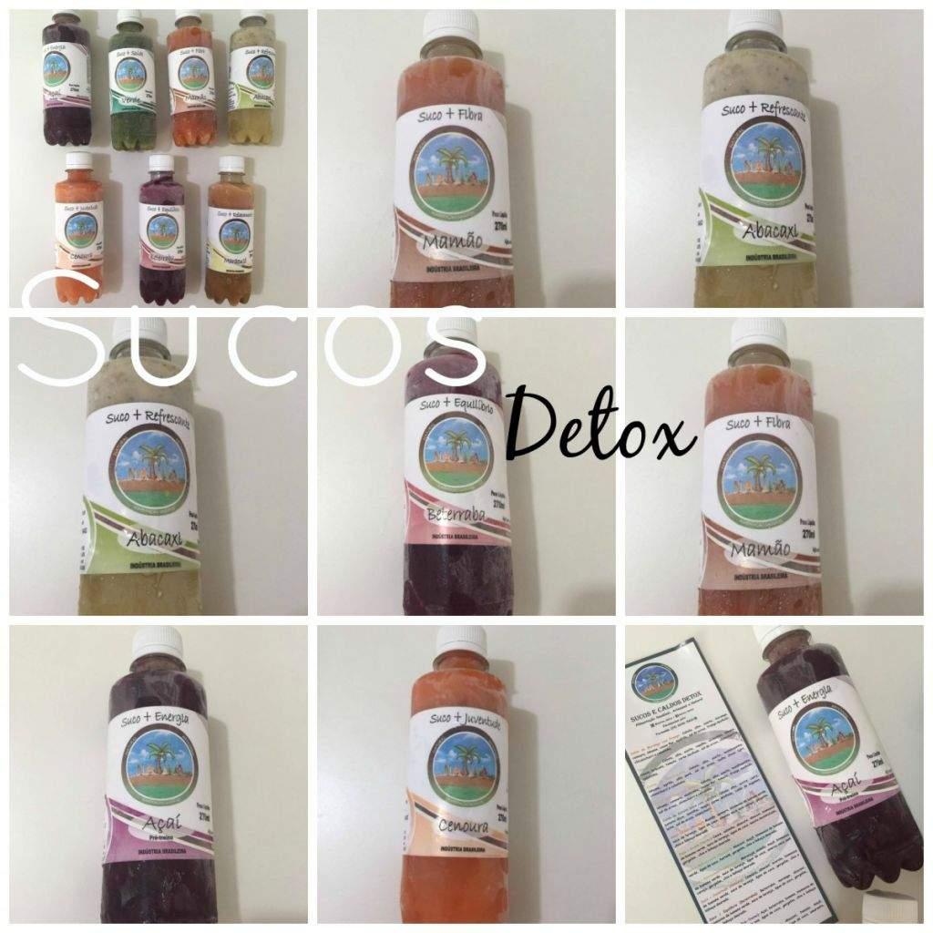 sucos detox 1