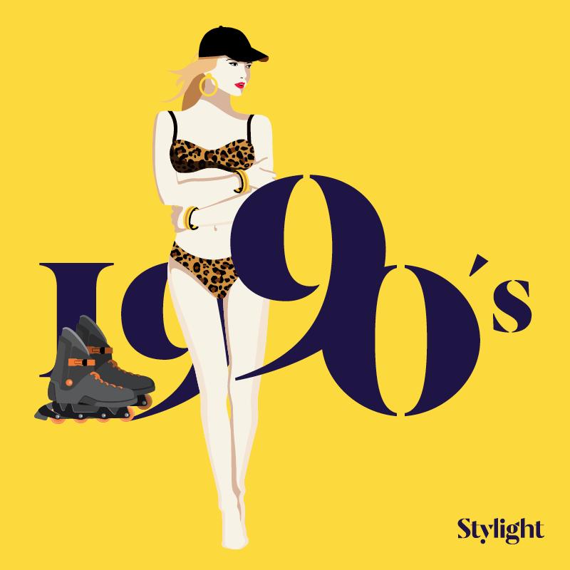 Stylight-A-evolução-do-biquini-década-de-90