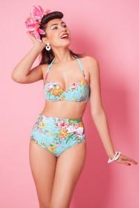 bikini anos 40