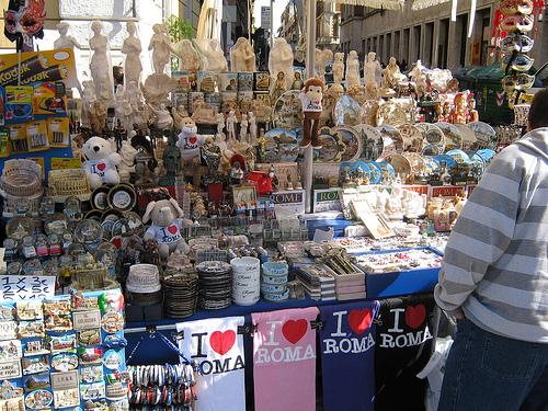 souvenir-roma-italia