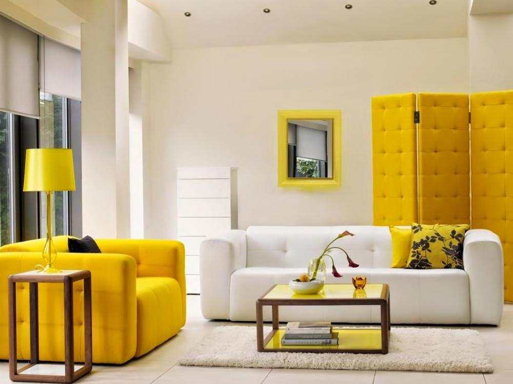 decor amarelo 4