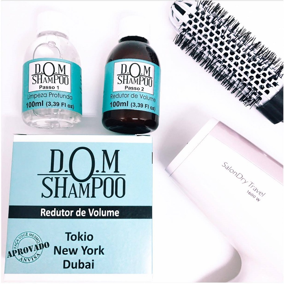 dom shampoo 2