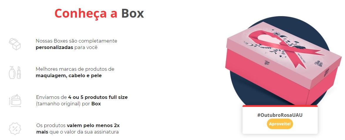 UAU BOX