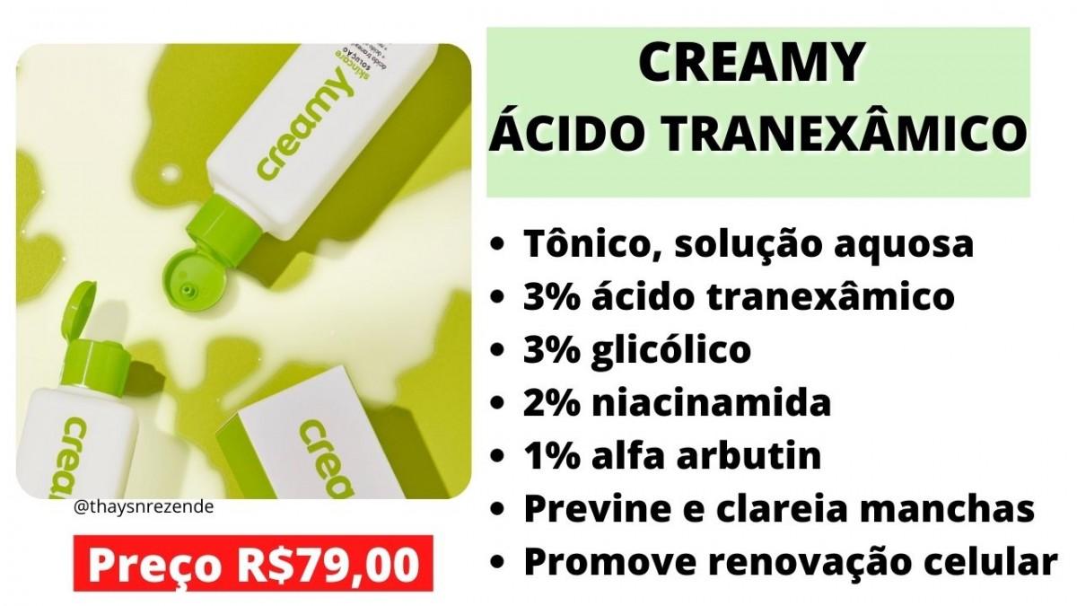 ÁCIDO TRANEXÂMICO